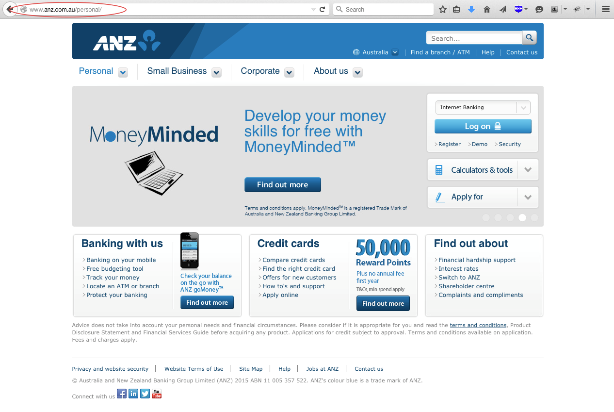 Business Internet Banking: Anz Business Internet Banking Contact Number