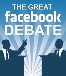 The Great Facebook Debate