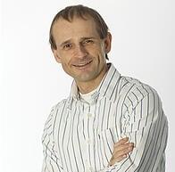 Ian Moyse, Eurocloud UK Board Member and Cloud Industry Forum Governance Board Member