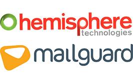 MailGuard and Hem Tech Logo