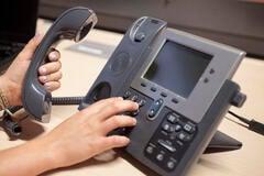 Telephone customer support MailGuard