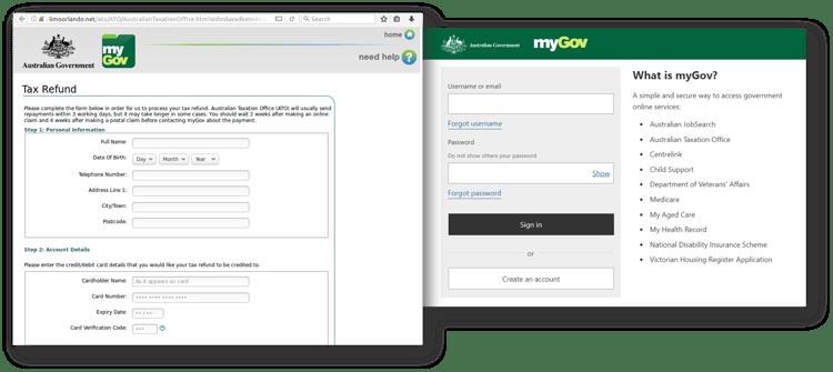 MyGov website comparison Sept 27.png