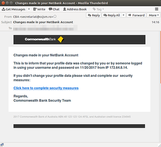 Changes made in your NetBank Account - Mozilla Thunderbird_293.png