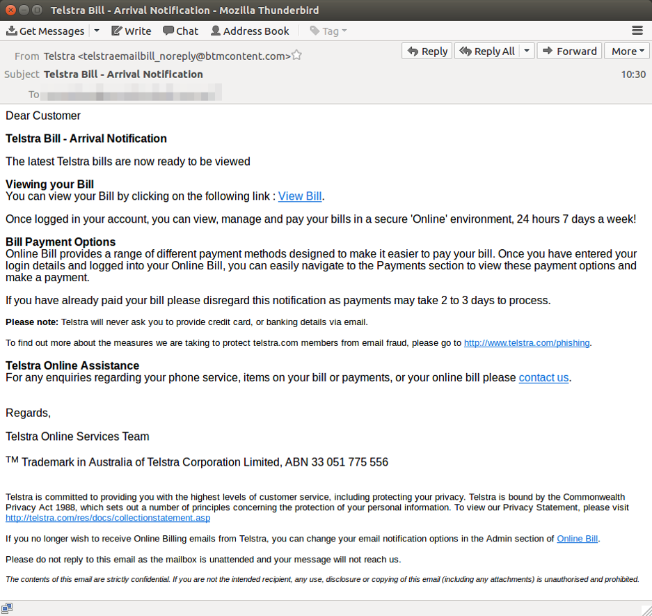 Telstra scam Sep 13.png