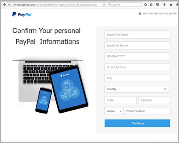 MailGuard_PayPal_MailChimp_Scam_Landing_Page_2_Sample_April_2016.jpg
