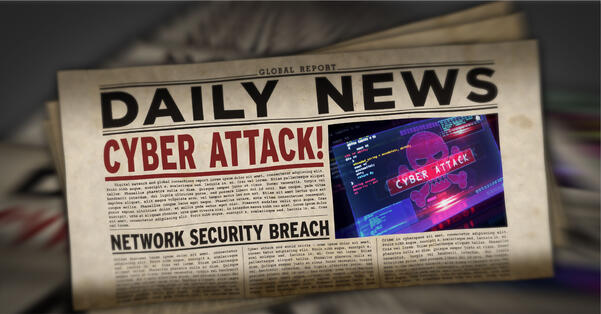 Daily News-Cyber Attack