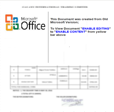 fax document