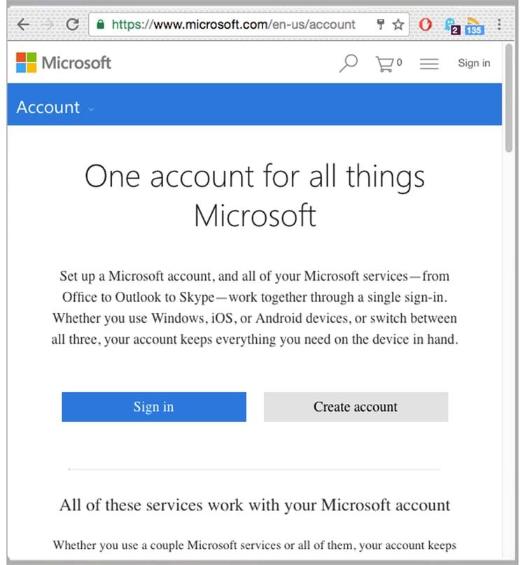 Microsoft_account_verification_phishing_scam_legit_redirection_page_MailGuard3.jpg
