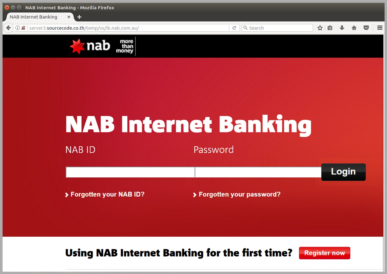 points hack nab credit card