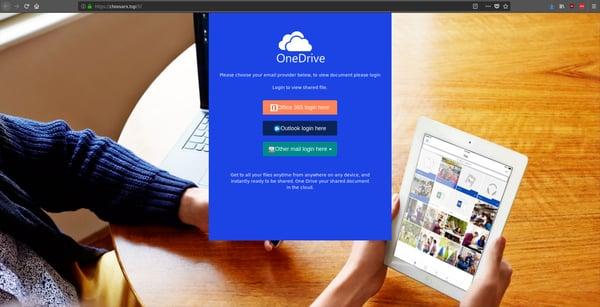 OneDrive 18