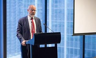 Alastair MacGibbon_PwC event_eDM
