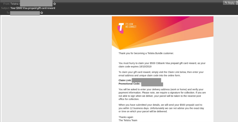 Telstra Phishing Email Social_1510
