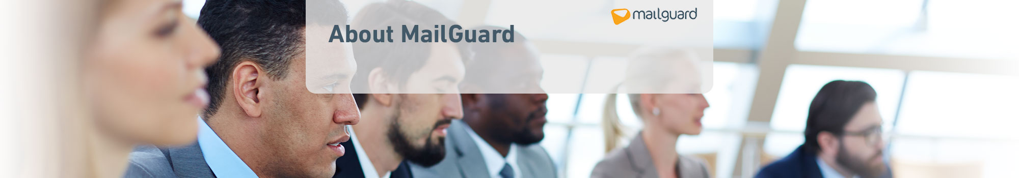 About MailGuard Cloud Security Experts