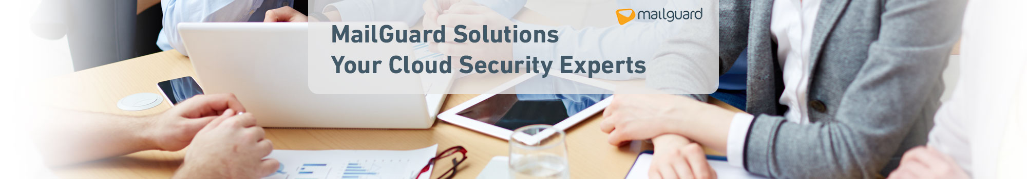 MailGuard Cloud Security Solutions
