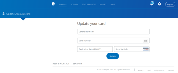 Breaking: Legitimate-looking phishing email preys on PayPal users