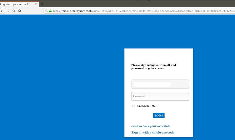 scam 1703_phishing page_final