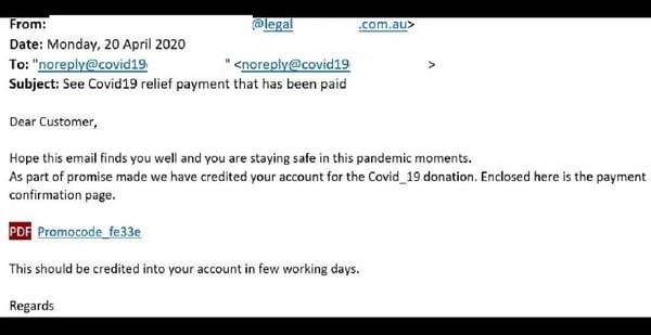 COVID-19 scam_final