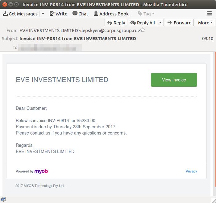 MYOB invoice scam Sept 27.png