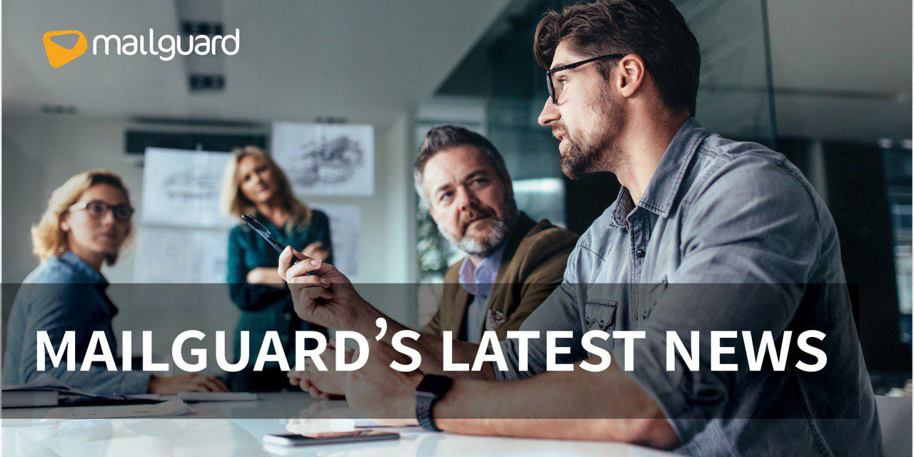 MailGuard's Latest News