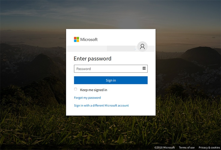 New Office365 alert is a phishing attack: 'Failure to sync'