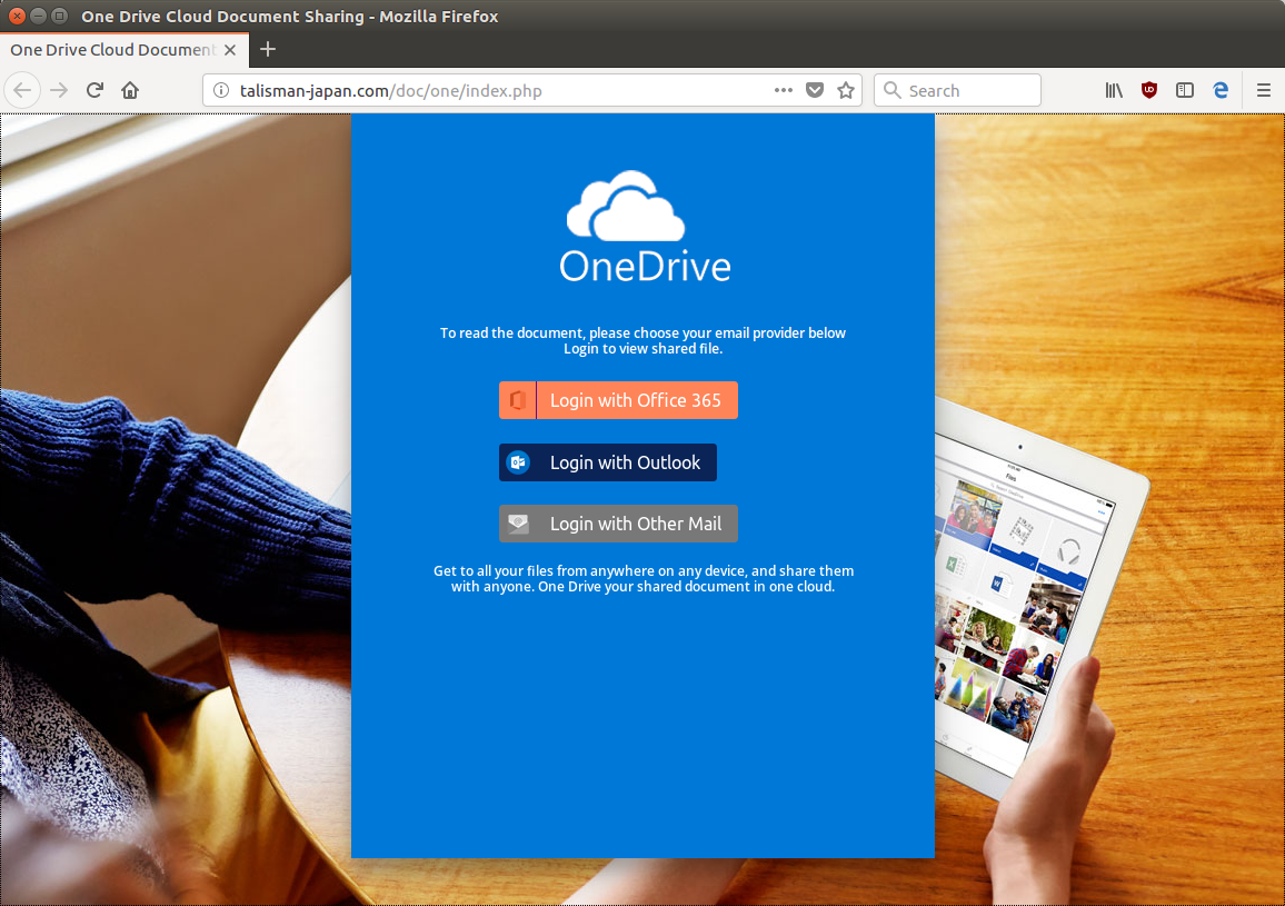 One Drive Cloud Document Sharing - Mozilla Firefox_256