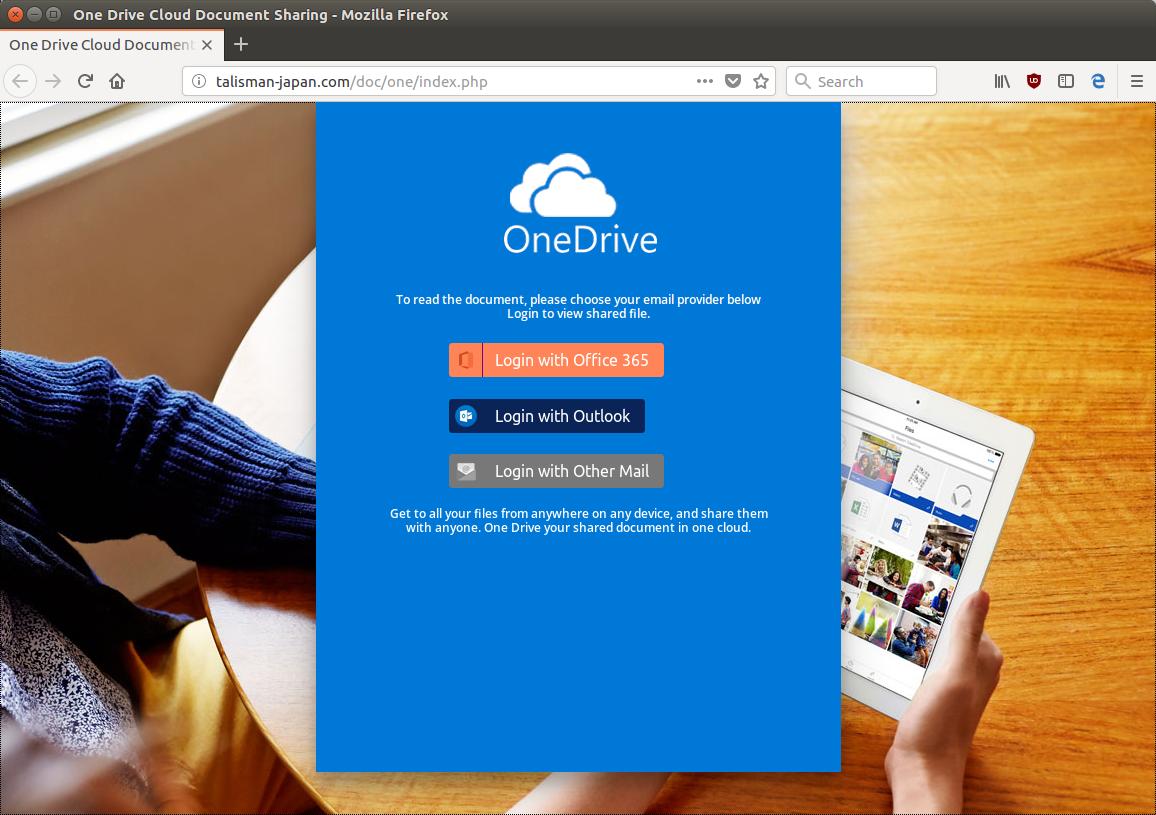 One Drive Cloud Document Sharing - Mozilla Firefox_256