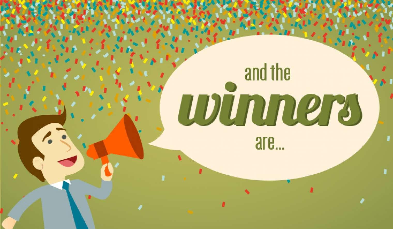 Winners-are