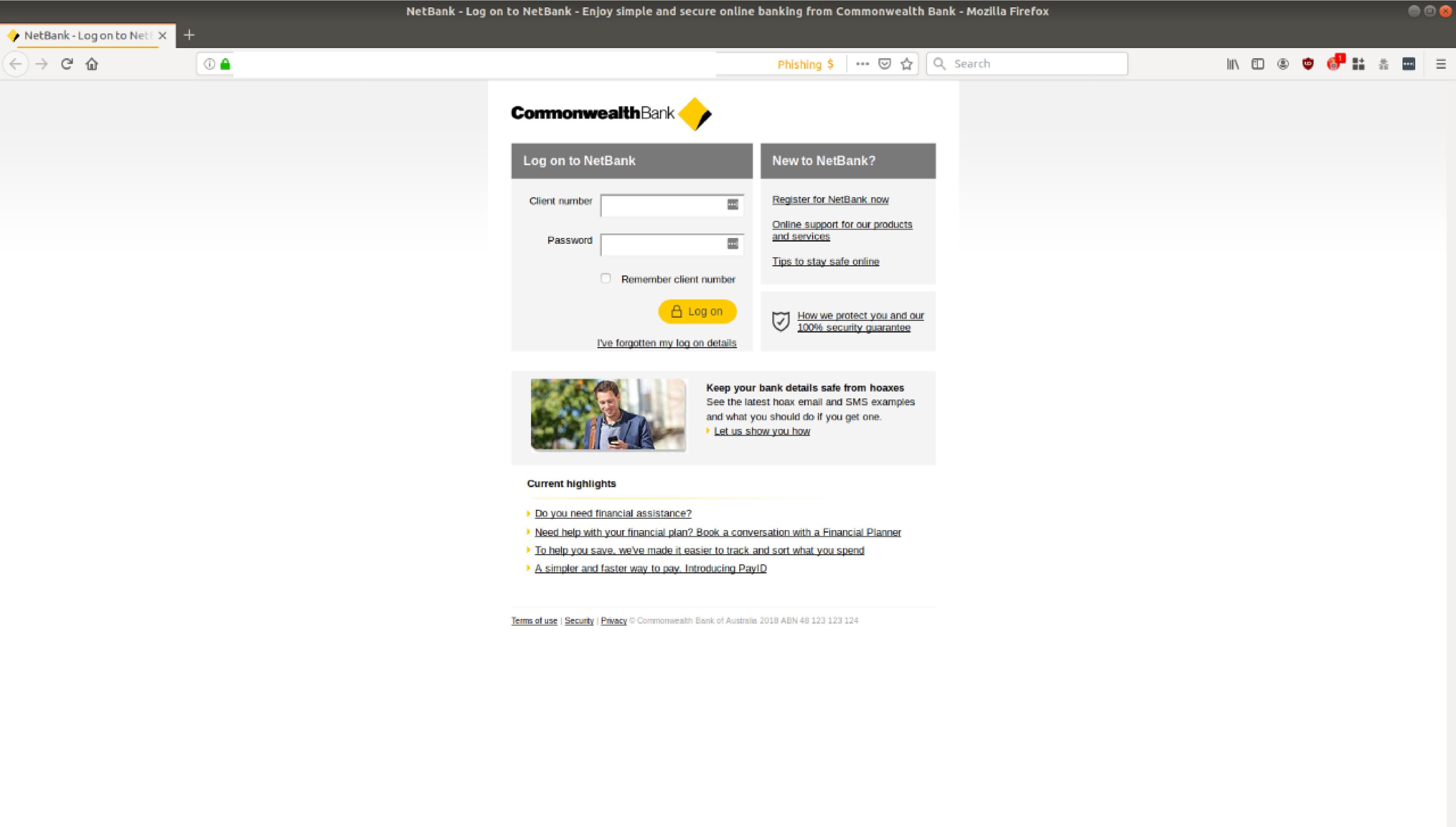 netbank 2