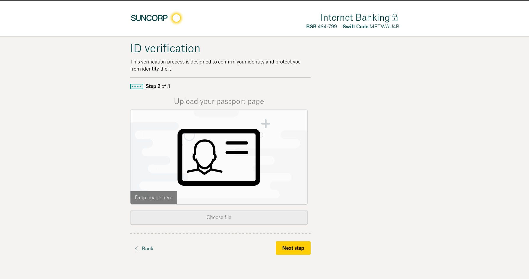 Next level security': ID verification email spoofing Suncorp